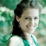 Die Pianistin Ariane Haering schwärmt von der Professionalität der Hallmühle.